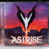 As I Rise self-titled Debutalbum Front
