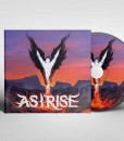 As I Rise self-titled Debutalbum